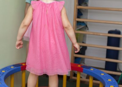 Zajęcia dla dzieci z orzeczeniem w przedszkolu integracyjnym