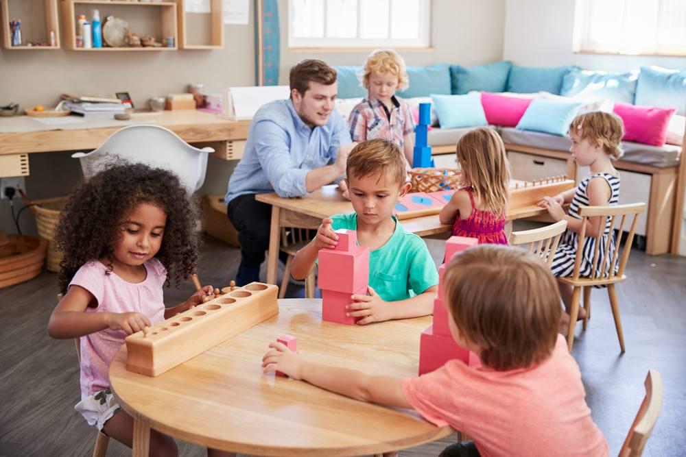Jak przygotować dziecko na pójście do przedszkola