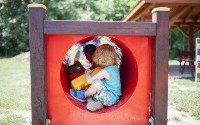 Komunikacja w żłobku Montessori