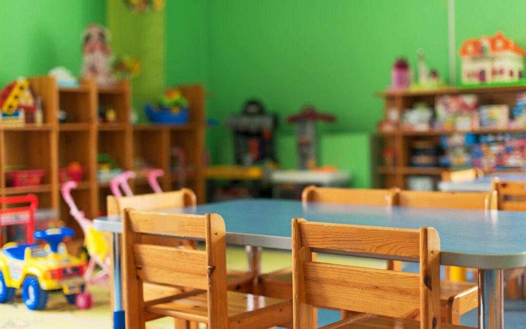 Wybór przedszkola – co wziąć pod uwagę?